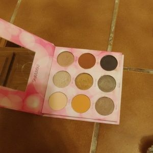 Makeup - BH Cosmetics Shannon XO remix palette